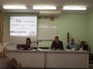 Spotkanie grupy sterującej - Czudec 16.06.2014 r.