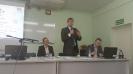 Spotkanie grupy sterującej - Czudec 26.09.2014 r.-2