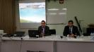 Spotkanie grupy sterującej - Czudec 26.09.2014 r.-3