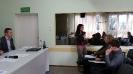 Spotkanie grupy sterującej - Czudec 26.09.2014 r.-5